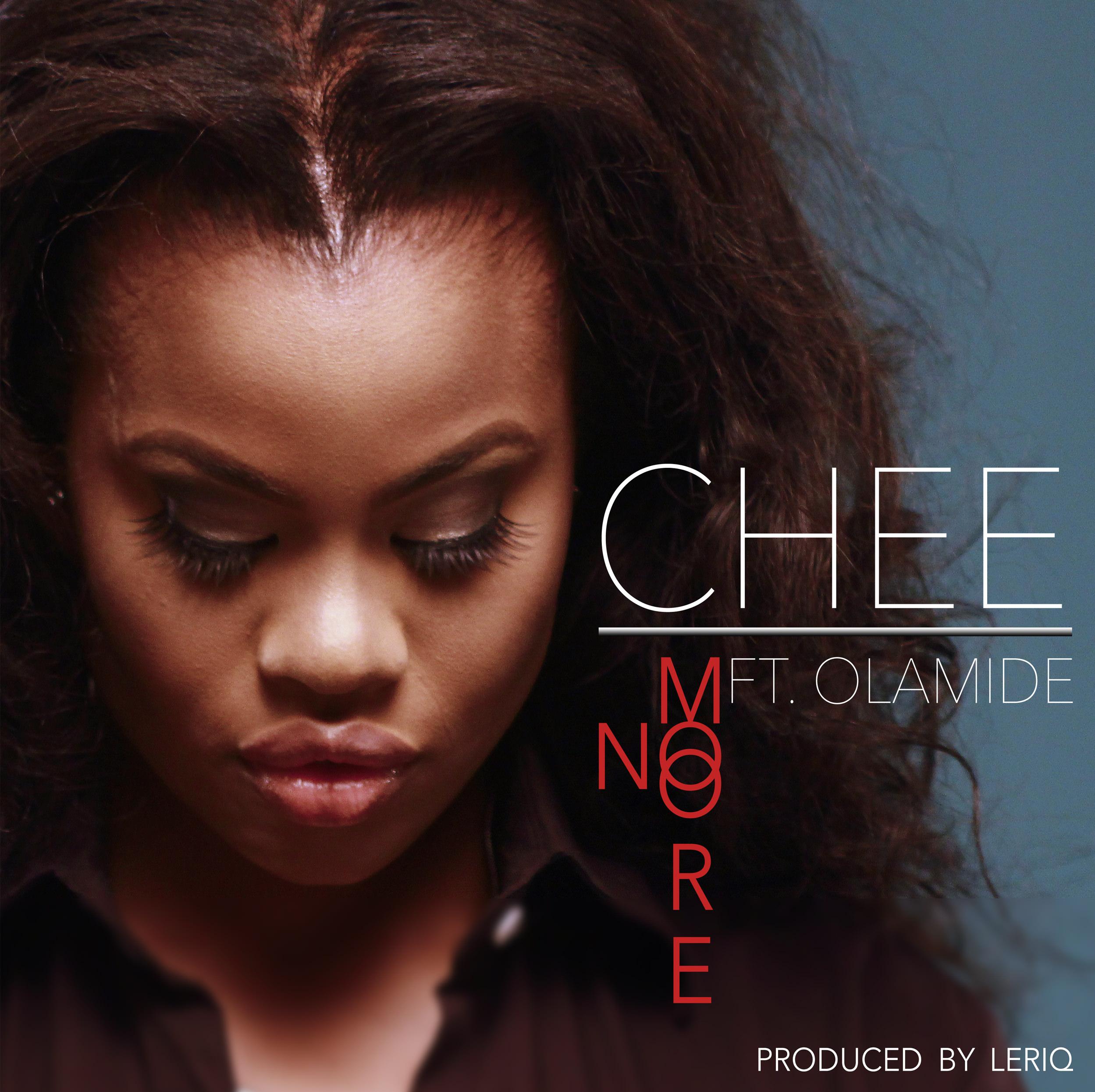 Chee No More Art