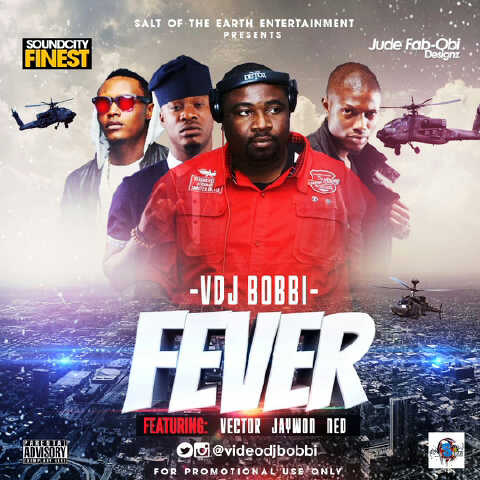 Dj Bobbi Fever Art