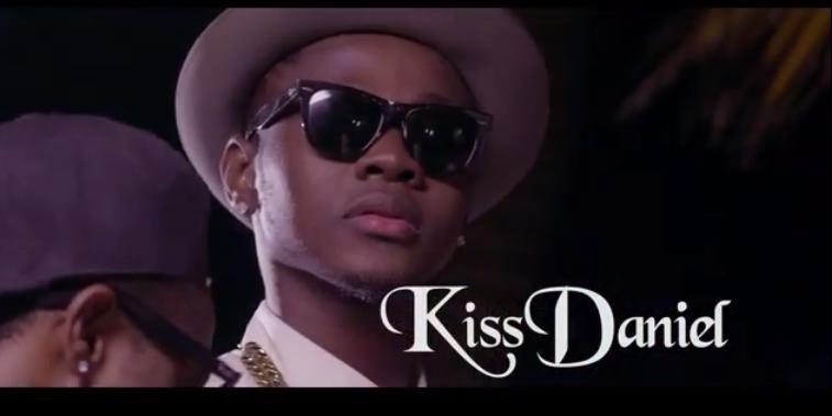 Kiss_Daniel_Woju_Video_Art