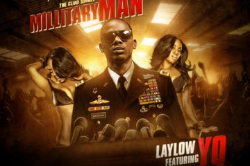 LayLow military Man