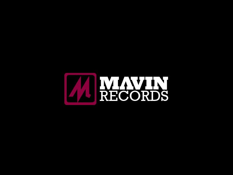MavinRecordsLogo