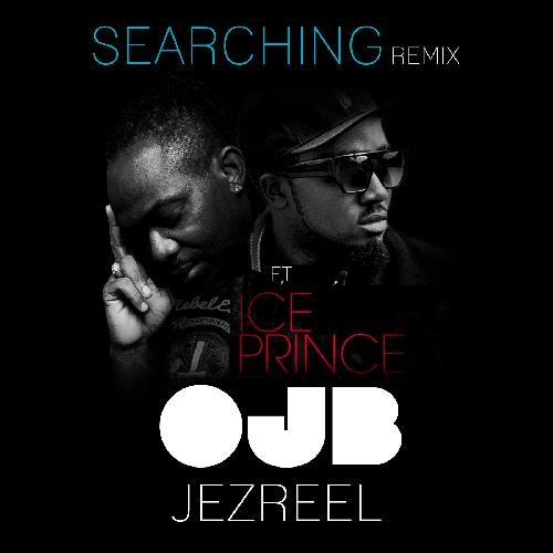 OJB Searching Remix Art