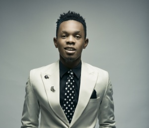 Patoranking - Happy Day cropped