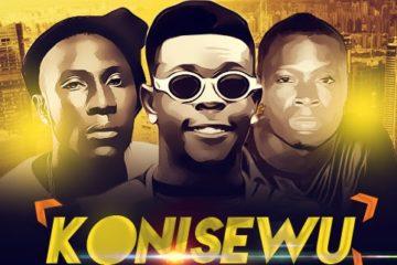 RealSelf Konisewu Art feat