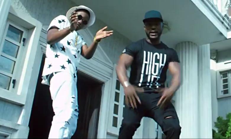 SammyLee Iyanya Your Desire Video