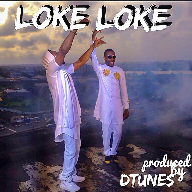 Sean Tizzle Loke Loke Video Art