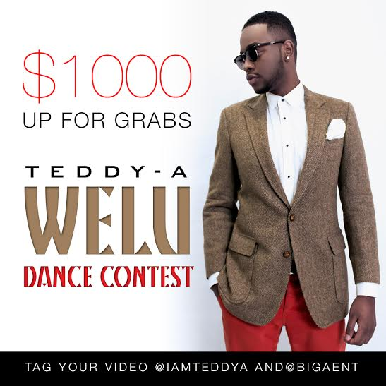 Teddy A Welu Dance Competition