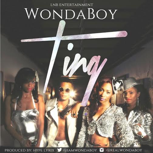 Wondaboy Ting Art