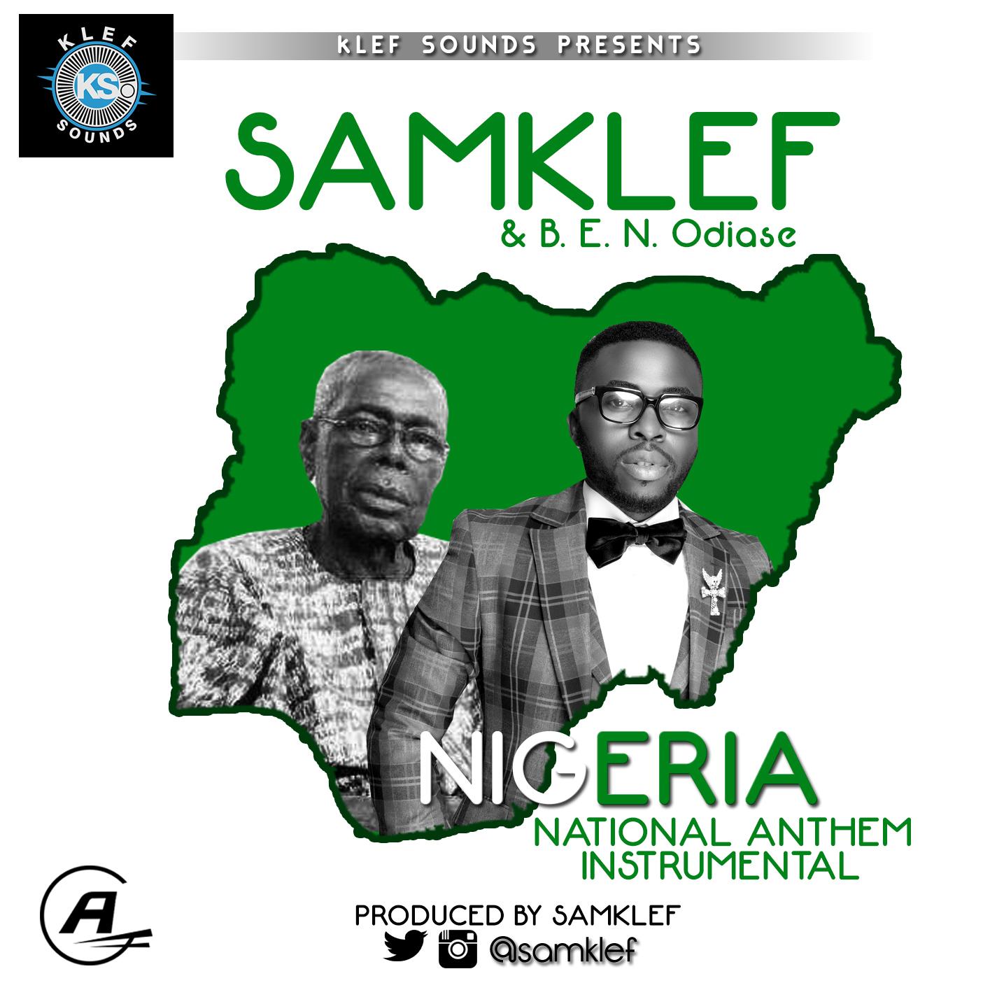 Nigerian national anthem nigerians | download + lyrics.