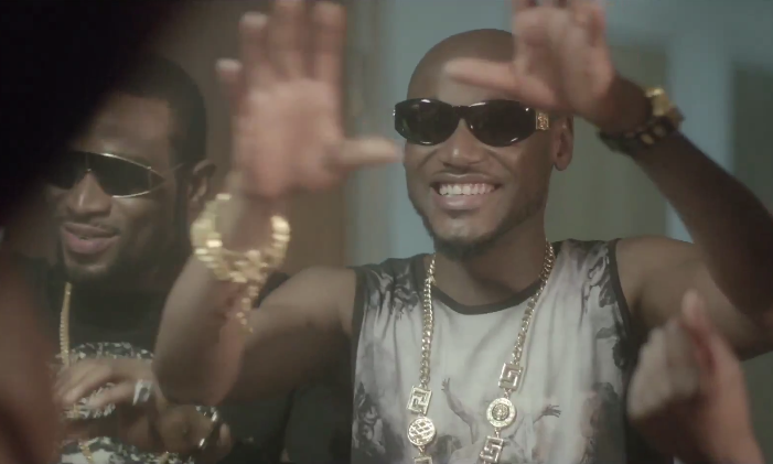 Watch Nfana Ibaga Remix From 2Face Idibia