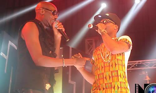 2face Wizkid Ghana