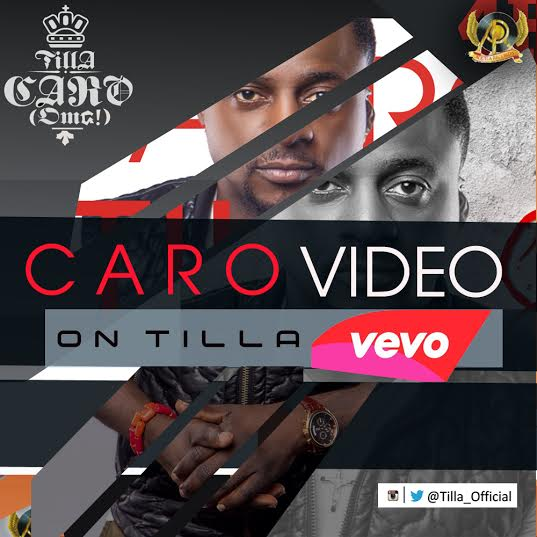 Tilla CARO Video Art