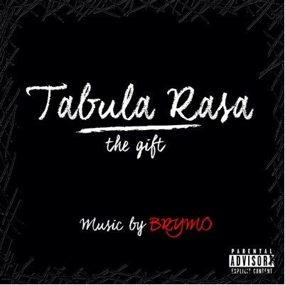 BrymO Tabula Rasa Album Art