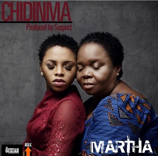 Chidinma Ekile Martha Art