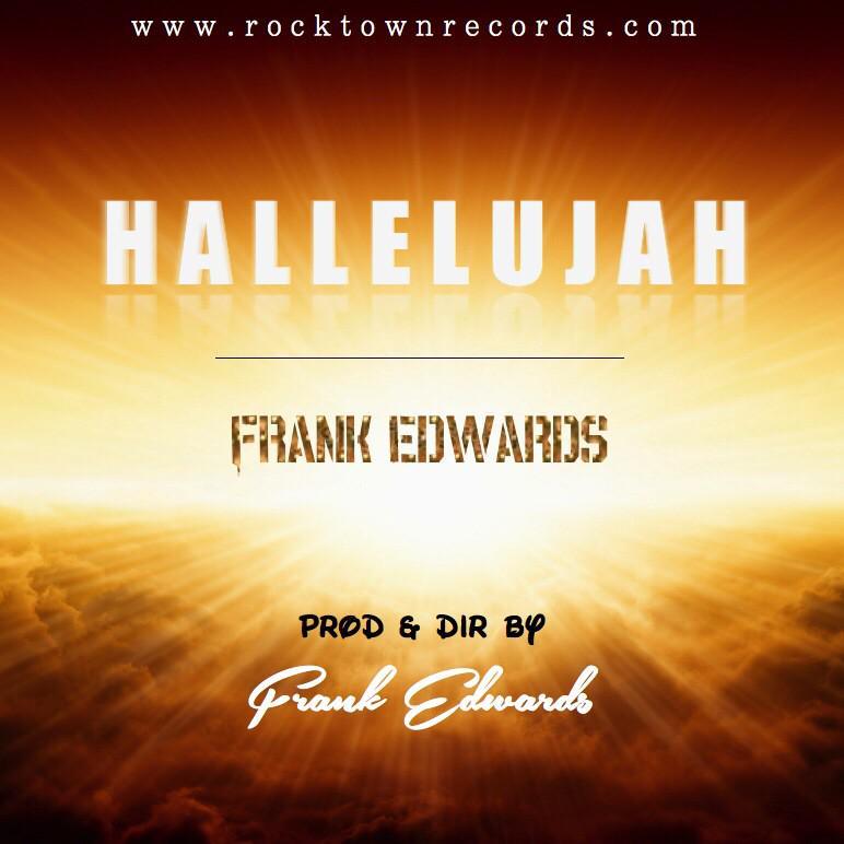 Frank Edwards Hallelujah Art