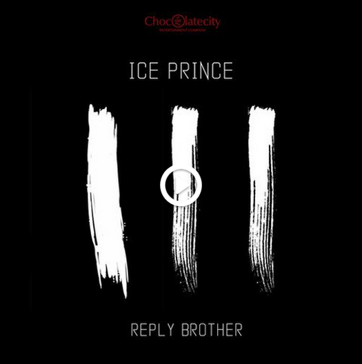 Ice Prince Reply Brother Art