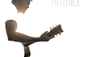TOMI PATIENCE EP ALBUM ART