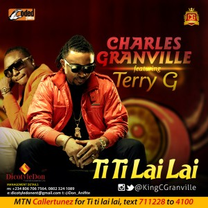 Titilailai FT Terry G2