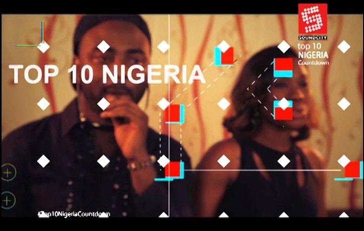 Top 10 Nigeria Nov 4