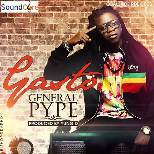General pype song download