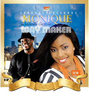 MoniQue Way Maker