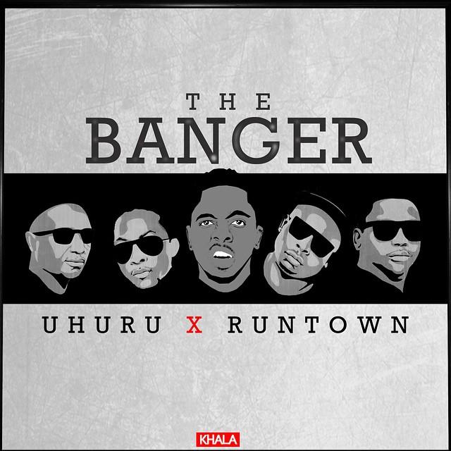 Runtown Uhuru The Banger Art