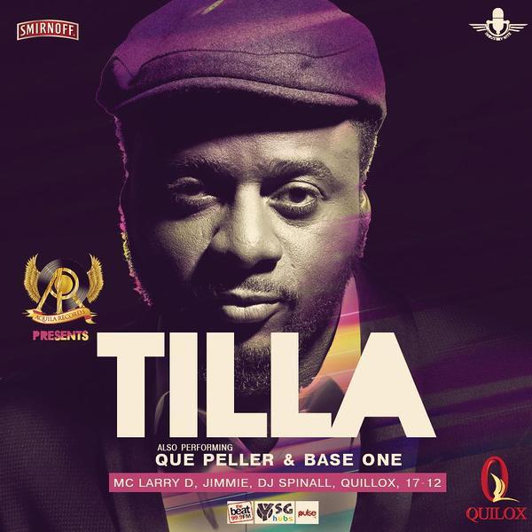 Tilla_Industry
