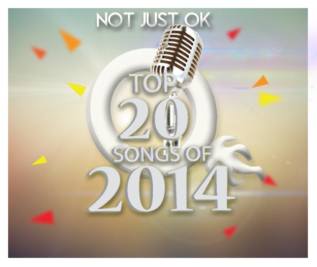 TopSongs2014