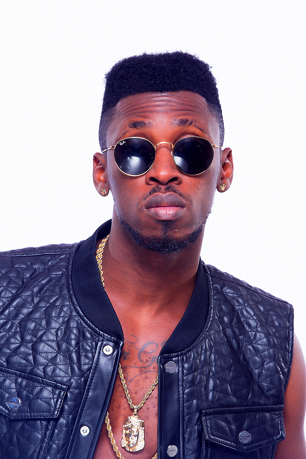 DOWNLOAD: Orezi – Shoki (Hausa Version) ft. Sani Danja - orezi1shuperu