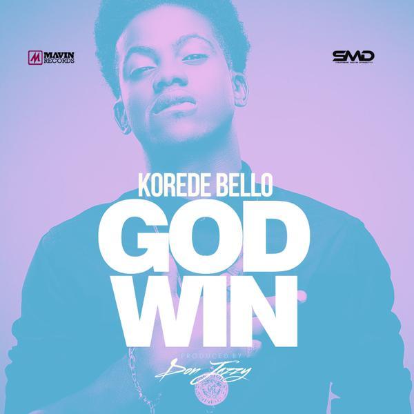 [New Music]: Korede Bello – Godwin (Prod. By Don Jazzy)