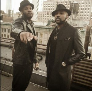 Banky W Lynxxx Unborn Child Pic