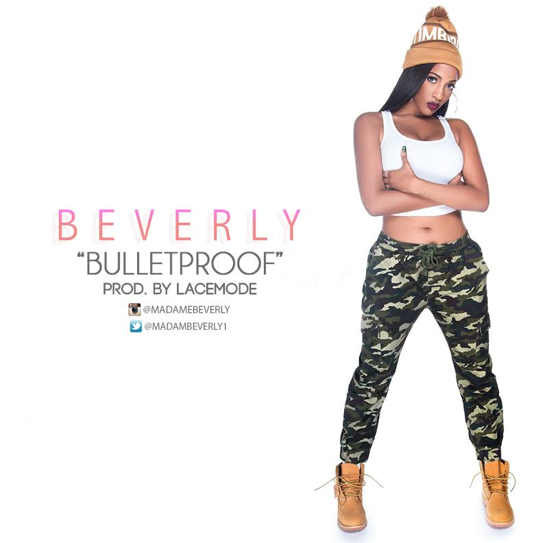 Beverly Bulletproof Art