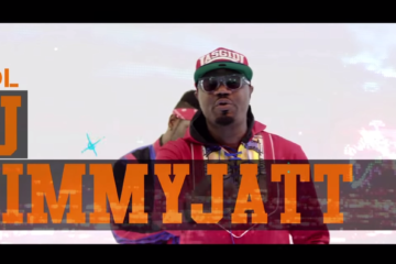 DJ Jimmy Jatt - capture image