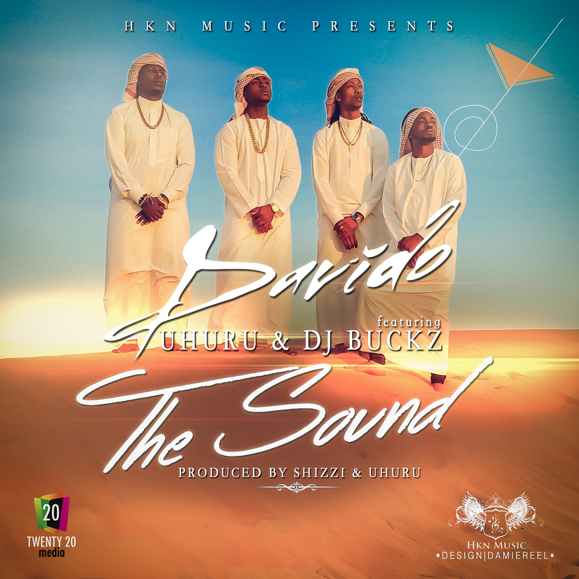Davido The Sound