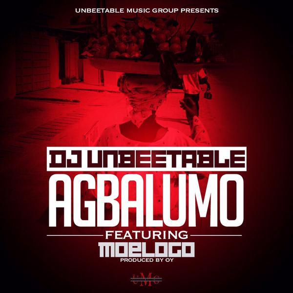 DJ Unbeetable - Art
