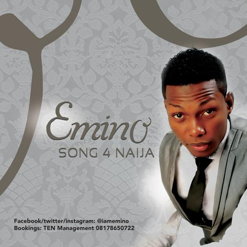 Emino Song 4 Naija Art