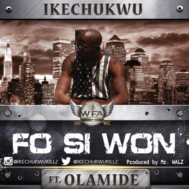 Ikechukwu Fo Si Won Art