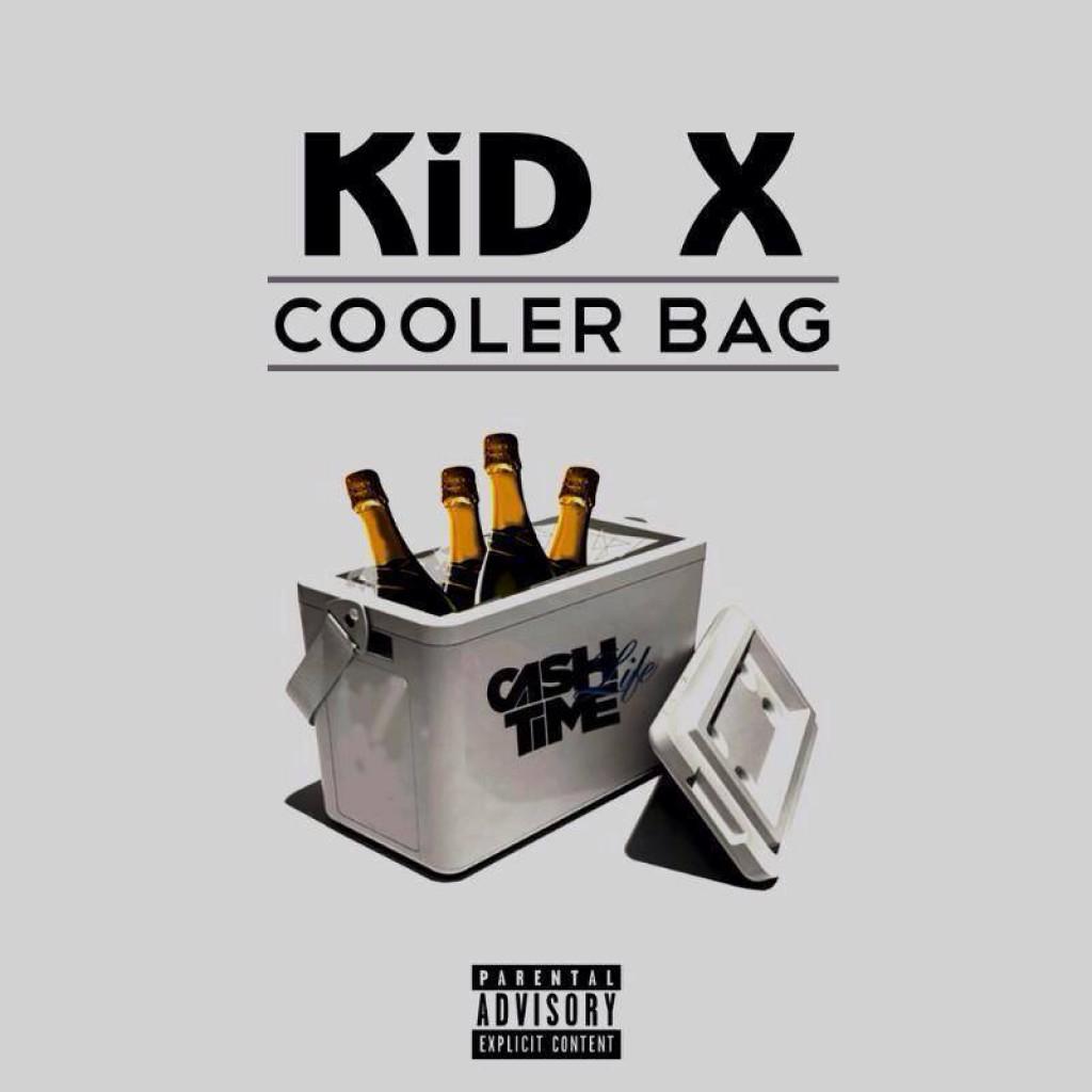 KiD X Cooler Bag