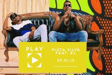 Mista Silva E.L Cool It Down feat