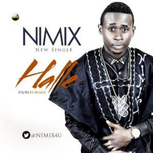 NIMIX-HALLE