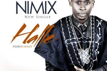 Nimix - Cover Art