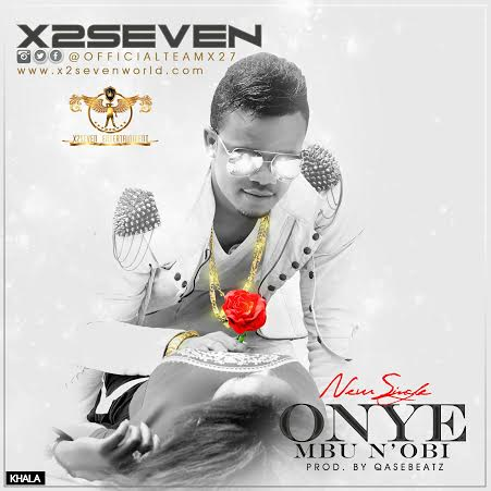X2Seven Onye Mbu N'Obi