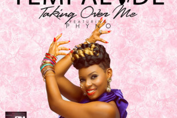 Yemi Alade - Cover Art