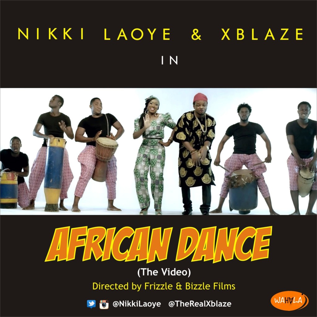 african dance_vid promo