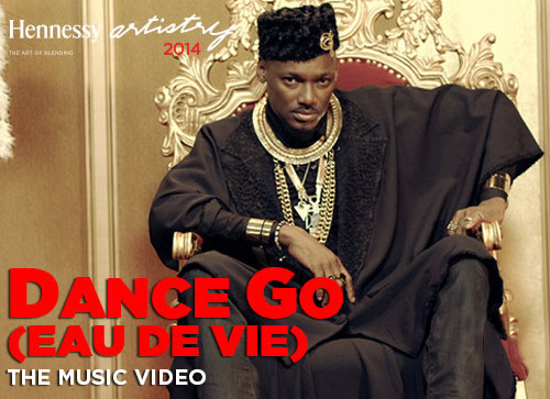 VIDEO: 2face & Wizkid