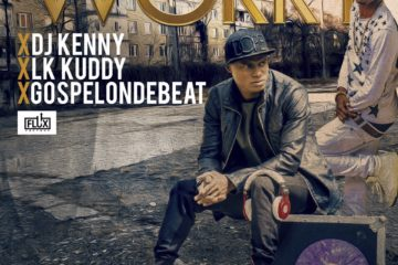 DJ Kenny, LK Kuddy & GospelOnDeBeatz - Worry-Art 2