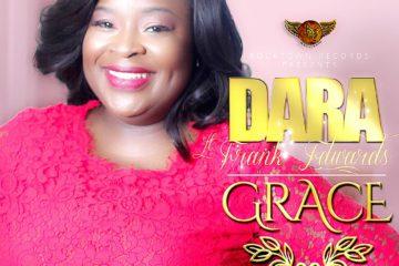 Dara - Grace3 - Cover Art