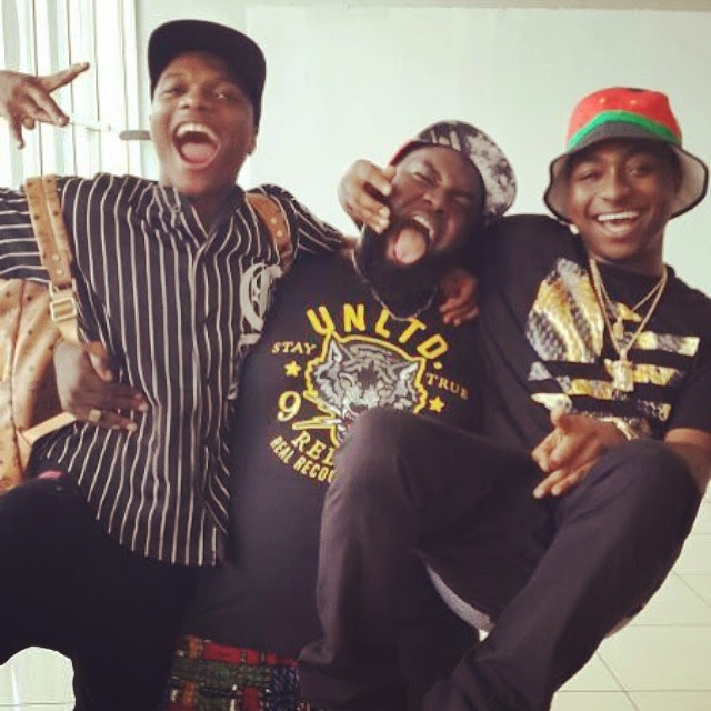 A Look At Wizkid's Twitter Beefs since 2013 - Page 5 of 8 - Notjustok