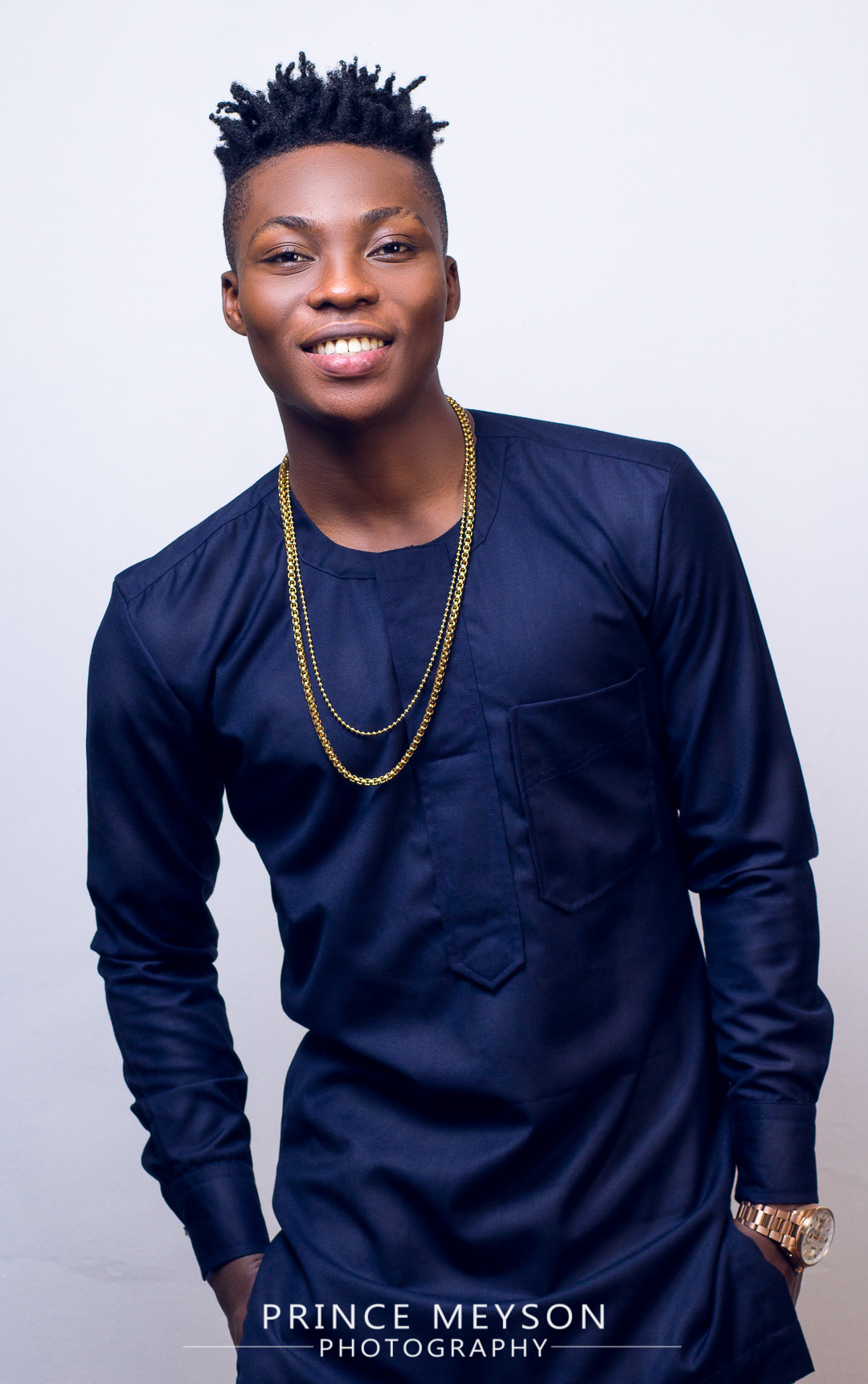 Reekado Banks Picture