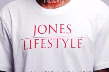 Jones Lifestyle EP